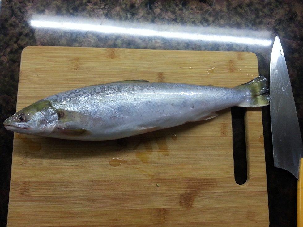 Рыбы голец в домашних условиях рецепт